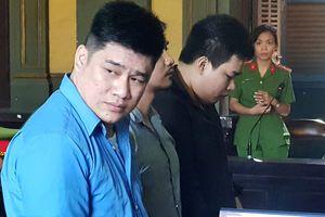 Tòa tuyên án tử hình Tài 'mụn', kẻ đâm chết 2 hiệp sĩ ở Sài Gòn