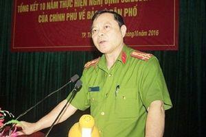 Người tố Trưởng công an TP Thanh Hóa nhận tiền 'chạy án' lên tiếng
