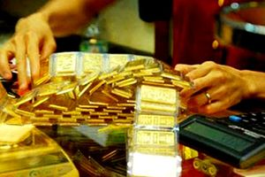 Giá vàng đảo chiều tăng, FED có thể không tăng thêm lãi suất