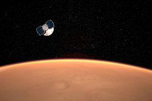 Nhiệm vụ kế tiếp của tàu InSight Mars sau khi hạ cánh lên Sao Hỏa