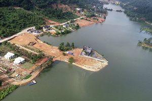Phó Thủ tướng Thường trực chỉ đạo tra toàn diện việc quản lý, sử dụng đất rừng ở huyện Sóc Sơn