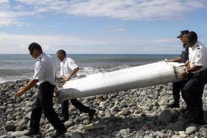 Thân nhân hành khách phát hiện mảnh vỡ mới, dấy hy vọng tìm thấy MH370