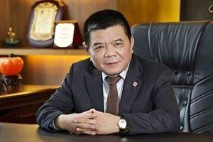 Khởi tố, bắt tạm giam nguyên Chủ tịch HĐQT BIDV Trần Bắc Hà