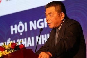 'Bố già' Trần Bắc Hà – con đường từ 'ông trùm' đến ngày bị bắt