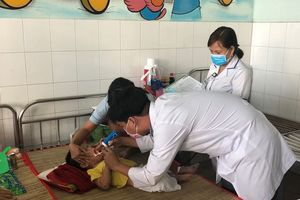 Việt Nam 'tốn' 16.000 tỷ đồng/năm do bệnh tật liên quan vệ sinh kém