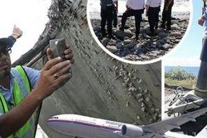 Bước ngoặt mới: Tìm thấy dấu vết MH370 ở Madagascar