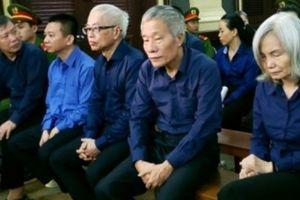 Xét xử vụ Vũ nhôm: Nguyễn Thị Kim Xuyến bất ngờ đổ tội cho cấp trên