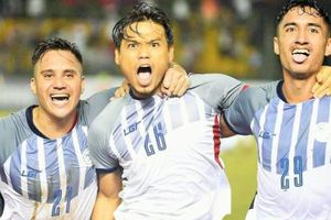 Bán kết AFF Cup 2018: ĐT Việt Nam đối đầu 'liên quân 10 nước' của Philippines