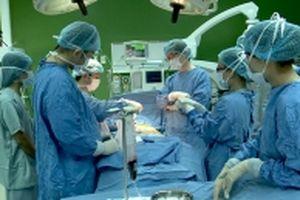 Phát triển kỹ thuật y học hiện đại