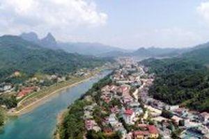 Bước chuyển mạnh mẽ ở huyện vùng cao Na Hang