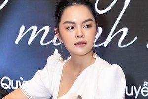 Clip: Sau ly hôn, Phạm Quỳnh Anh 'nam tính đến không tưởng'