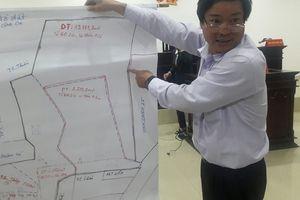 Người dân kiện chủ tịch UBND TP Đà Nẵng: 'Bác' yêu cầu khởi kiện 3 quyết định