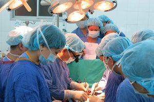 Hơn 19.000 người đăng ký hiến tạng cứu sống những bệnh nhân hiểm nghèo