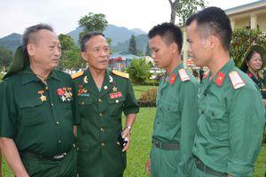 Trần Trọng Can - người chiến sĩ can trường