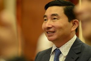 Chân dung Tân Phó Tổng Giám đốc Viettel Nguyễn Thành Nam