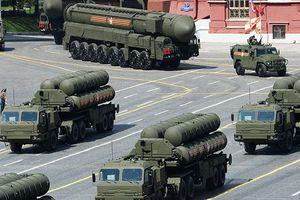Nga tuyên bố sẽ triển khai hệ thống phòng thủ S-400 mới ở Crimea
