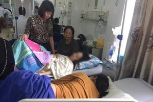Hơn 60 bệnh nhân nhập viện sau khi ăn bánh mì ở cùng một quán