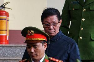 Ông Phan Văn Vĩnh khẳng định sẽ dự phiên tòa tuyên án vụ đánh bạc nghìn tỷ dù đang ở viện