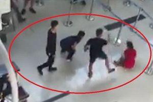 Nữ nhân viên hàng không bị hành hung: Giám đốc Công an Thanh Hóa nói gì?