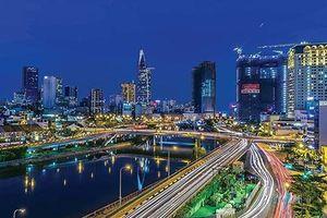 TP.Hồ Chí Minh: Sắp vận hành 4 trung tâm xây dựng đô thị thông minh