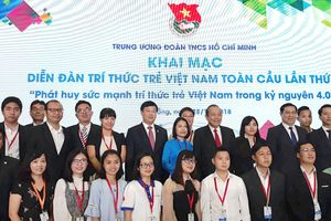 Người trẻ hiến kế vì một Việt Nam phát triển bền vững