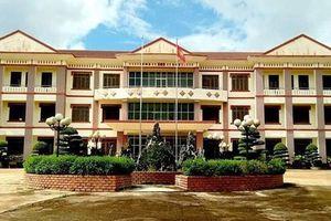 7 cán bộ lãnh đạo ở Đắk Nông bị kỷ luật về mặt Đảng