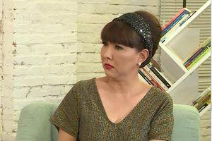 Diễn viên Phương Dung: Không ngại mấy mươi năm diễn vai phụ