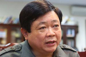 Tổng giám đốc VOV: 'Chúng tôi có tham vọng nhận Hãng phim Truyện Việt Nam về Đài'