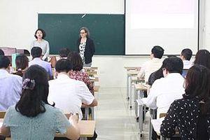 Hà Nội tổ chức các lớp bồi dưỡng ngắn hạn tại nước ngoài năm 2018