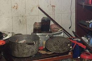 Khẩn trương điều tra nguyên nhân vụ nổ trong nhà bếp khiến chủ nhà tử vong