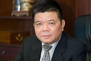 Bắt tạm giam nguyên Chủ tịch BIDV Trần Bắc Hà