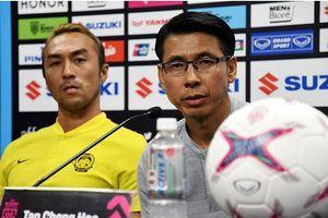 Malaysia có 'gián điệp' nắm rõ đội tuyển Thái Lan