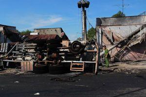 Vụ thảm nạn 6 người chết ở Bình Phước: Khởi tố vụ án