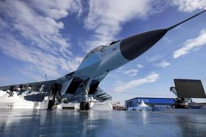 Nga hoàn thành thử nghiệm tiêm kích MiG-35 trong năm 2019