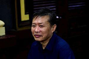 Cựu trung tá Công an TPHCM nhận tội tại tòa