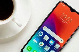 6,3 triệu đồng nên mua Galaxy J8 hay Realme 2 Pro?