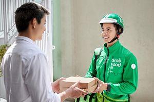 Dịch vụ GrabFood có mặt tại Đà Nẵng