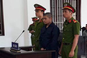 Chờ xét xử phúc thẩm, tiếp tục hiếp dâm bé gái 8 tuổi