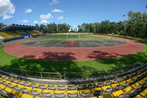 Đột nhập sân Panaad đầy 'ổ gà ổ vịt' trước trận bán kết Philippines - VN
