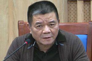 Cựu Chủ tịch Hội đồng quản trị BIDV Trần Bắc Hà bị bắt