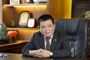 Khởi tố, bắt tạm giam cựu Chủ tịch Ngân hàng BIDV Trần Bắc Hà