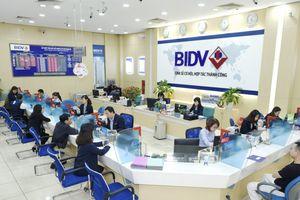 BIDV khẳng định mọi hoạt động được duy trì ổn định, an toàn, hiệu quả