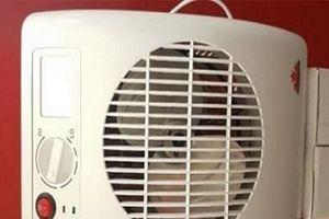 Dễ gây cháy nổ chết người, hàng ngàn chiếc quạt nhiệt thông minh bị thu hồi