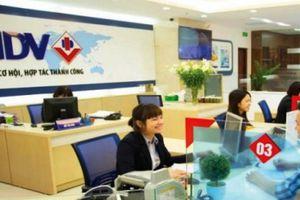 BIDV khẳng định mọi hoạt động vẫn được duy trì ổn định sau sự việc ông Trần Bắc Hà bị bắt