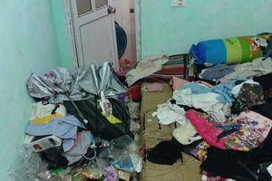 Khiếp đảm căn phòng ngập ngụa như bãi rác, dân mạng tự vỗ ngực bản thân còn sạch sẽ hơn rất nhiều