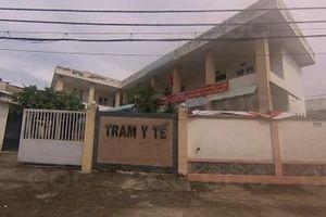 TP Hà Tĩnh: Trạm trưởng Y tế phường Tân Giang bị kỷ luật