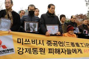 Nhật Bản: Phán quyết của Hàn với Mitsubishi là không thể chấp nhận