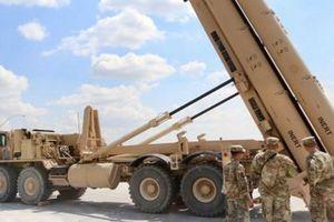 Mỹ và Saudi Arabia xúc tiến thương vụ khí tài quân sự 15 tỷ USD