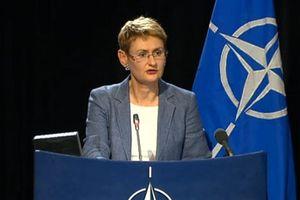 Ngoại trưởng thành viên NATO sắp nhóm họp với người đồng cấp Ukraine