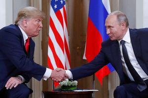 Tổng thống Putin sẽ bàn gì với người đồng cấp Mỹ tại Hội nghị Thượng đỉnh G-20?